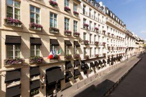 Castille Paris – Starhotels Collezione