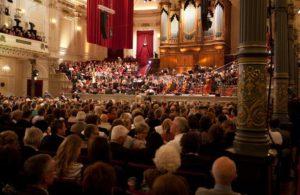 Концертный зал Концертгебау