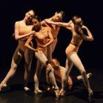 Международный фестиваль балета Dance Open