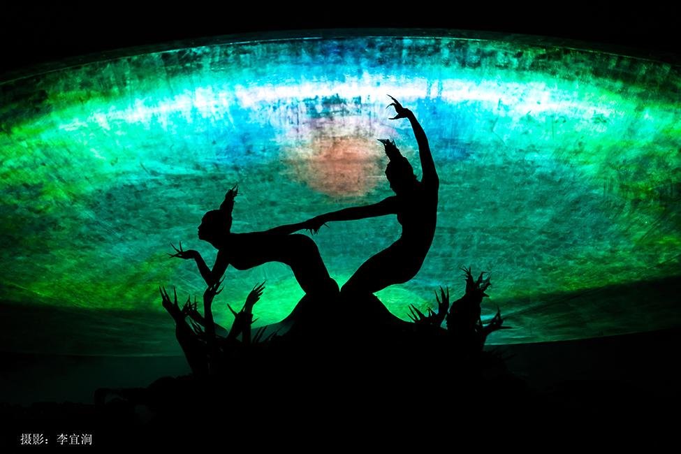 Фестиваль DanceInversion