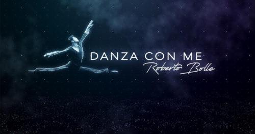 «Танцуйте со мной» - Роберто Болле
