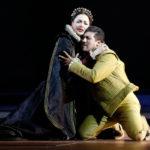 Опера Дон Карлос в Большом театре