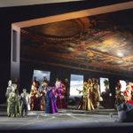 Опера Дон Жуан в Венской опере
