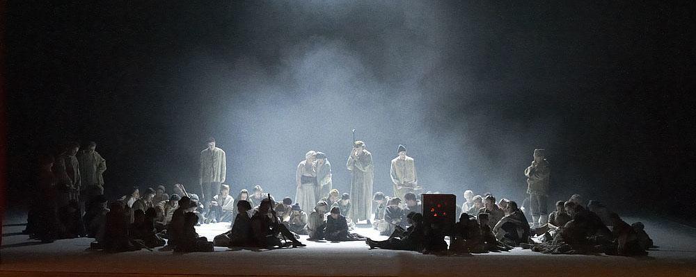 Опера Дон Карлос, Венская опера