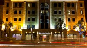DoubleTree by Hilton Hotel London – Islington 4*