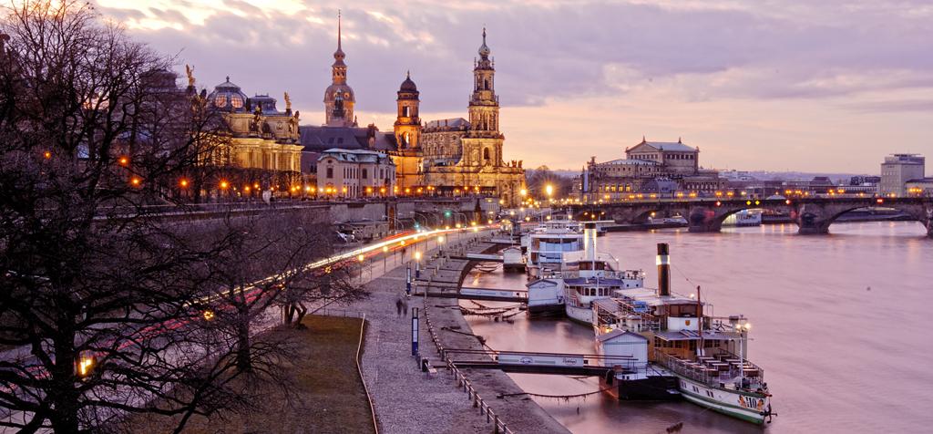 Дрезден © Martin Dietrich