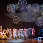 Дубайская опера / Dubai Opera