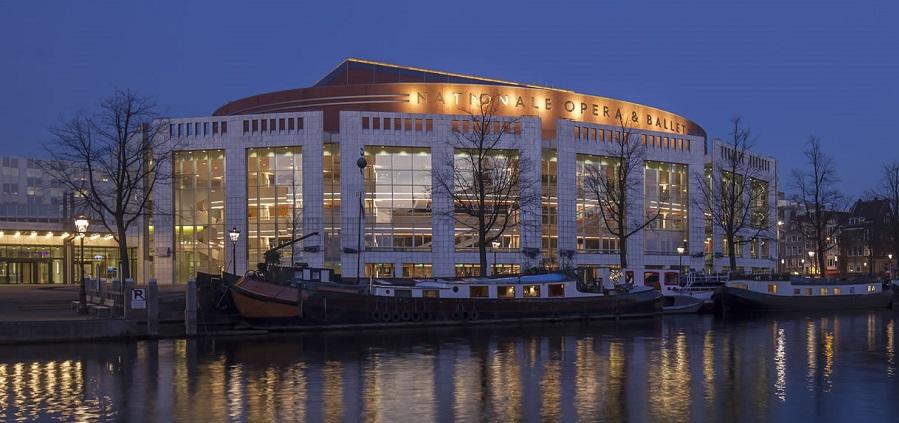 Голландский национальный театр оперы и балета / Dutch Nationale Opera & Ballet
