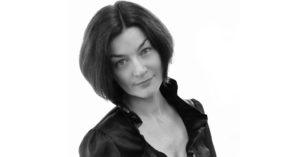 Екатерина Ганелина