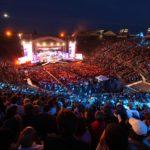 Концерт Эроса Рамазотти в Арена ди Верона