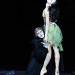 Балет Эсмеральда в Муз. театре им. К.С. Станиславского