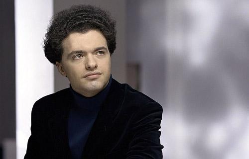 Евгений Кисин