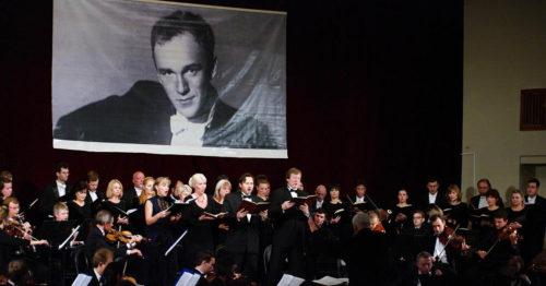 Музыкально-художественный фестиваль Фонда Святослава Рихтера