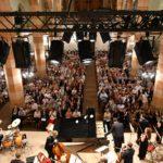 Международный музыкальный фестиваль в Кольмаре