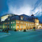 Концертный зал Фестшпильхаус / Festspielhaus