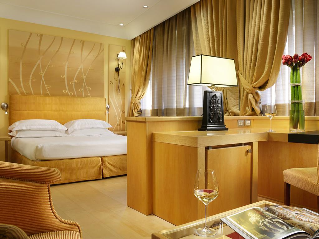 Grand Hotel Palatino 4*