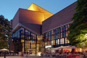Филармония Гастайг / Philharmonie im Gasteig
