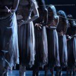 Балет Жизель в постановке Акрама Хана