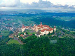 монастырь Гёттвейг