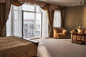 Отель Золотое кольцо 4*