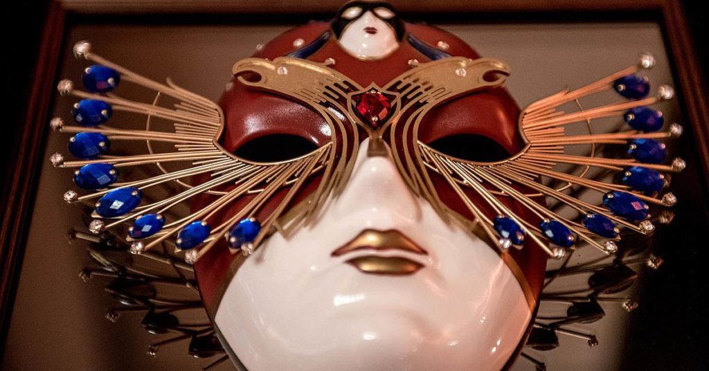 Фестиваль Золотая маска