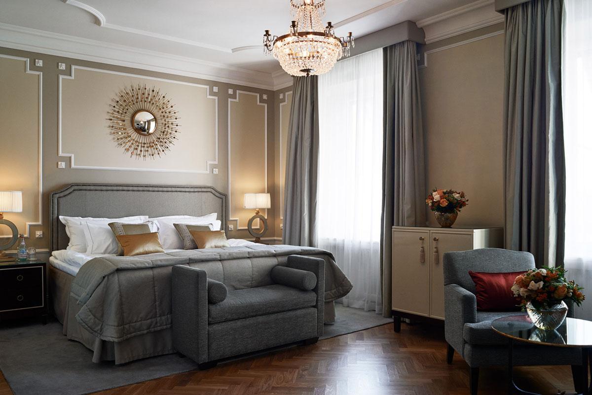 Grand Hôtel Stockholm 5*