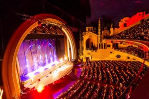 Киноконцертный зал «Гран-Рекс» / Le Grand Rex