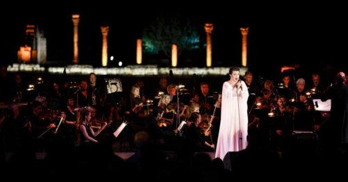 Международный фестиваль оперы и балета «Херсонес»