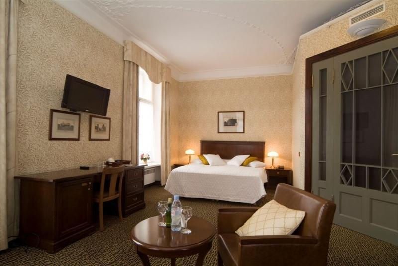 Hestia Hotel Barons Tallinn 4*
