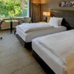 Hilton Frankfurt City Centre 5*