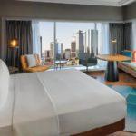 Hilton Frankfurt City Centre 5*