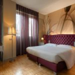 Hotel Ariston в Милане