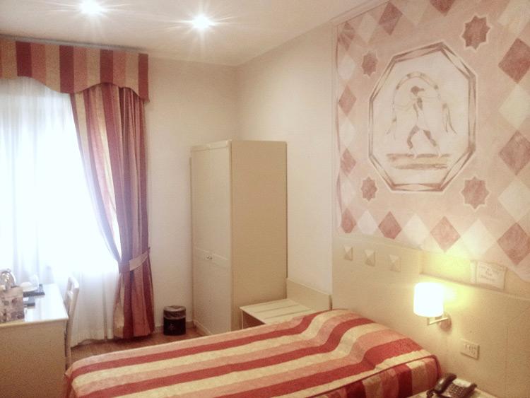 Hotel Bologna 4*