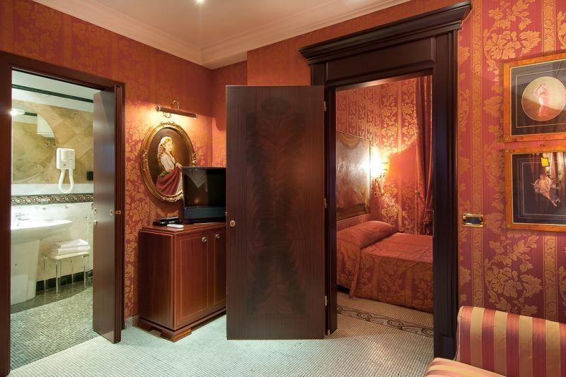 Hotel Celio 3*