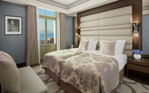 Royal Savoy Hotel & Spa 5*