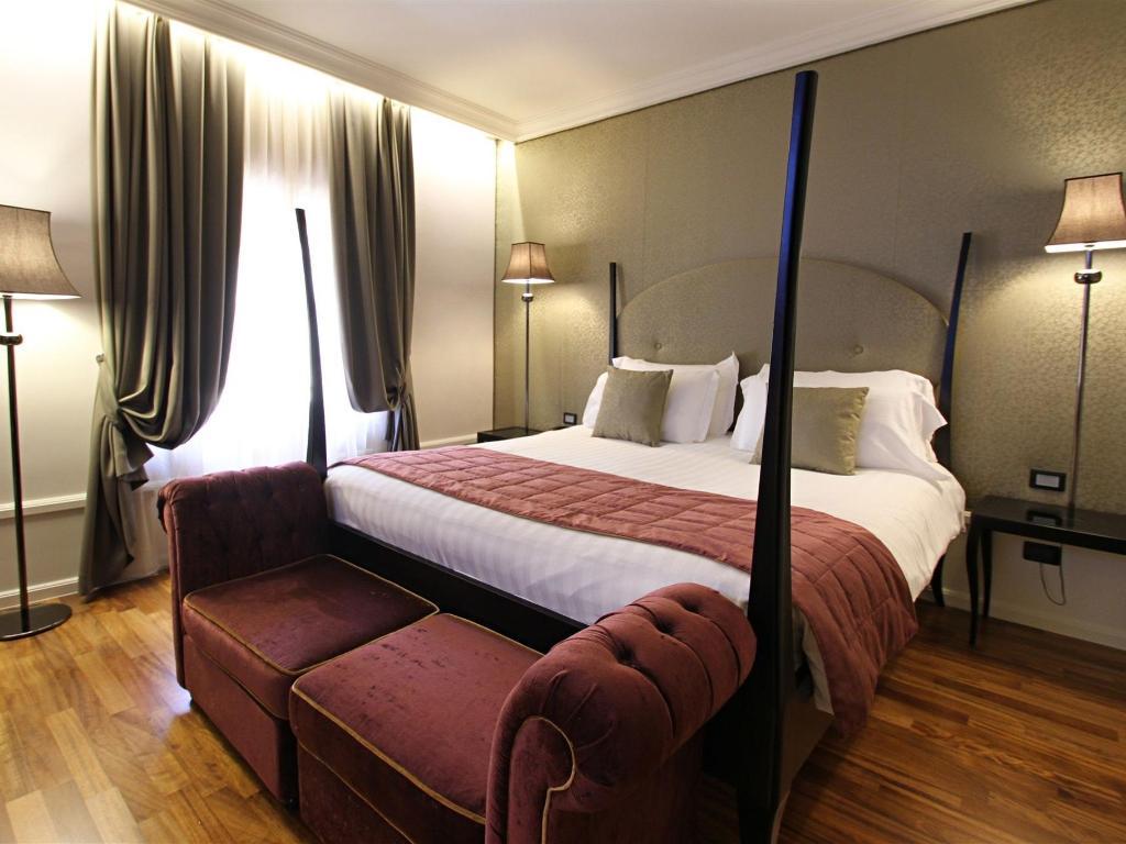Hotel Milano & SPA