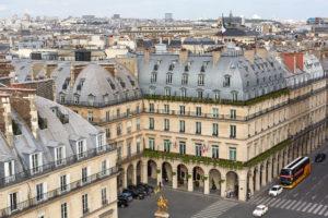 Hоtel Regina Louvre