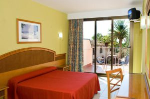 Hotel San Carlos 4*