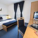 Hotel Blue Garni 3*