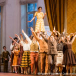 Опера-балет «Иоланта/Щелкунчик»