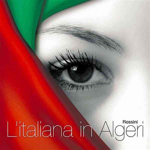 Итальянка в Алжире