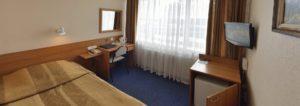 Гостиница «Юбилейная»