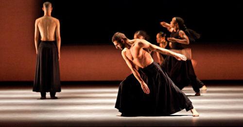Балет «KAASH», Introdans