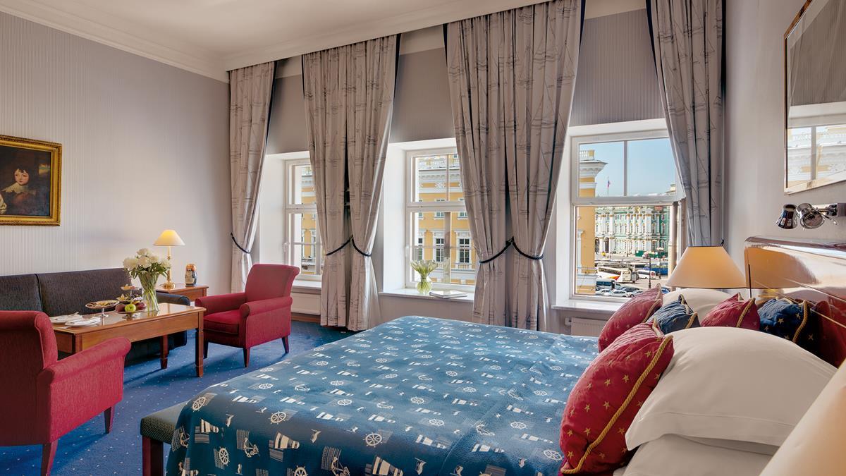 Отель Кемпински Мойка-22