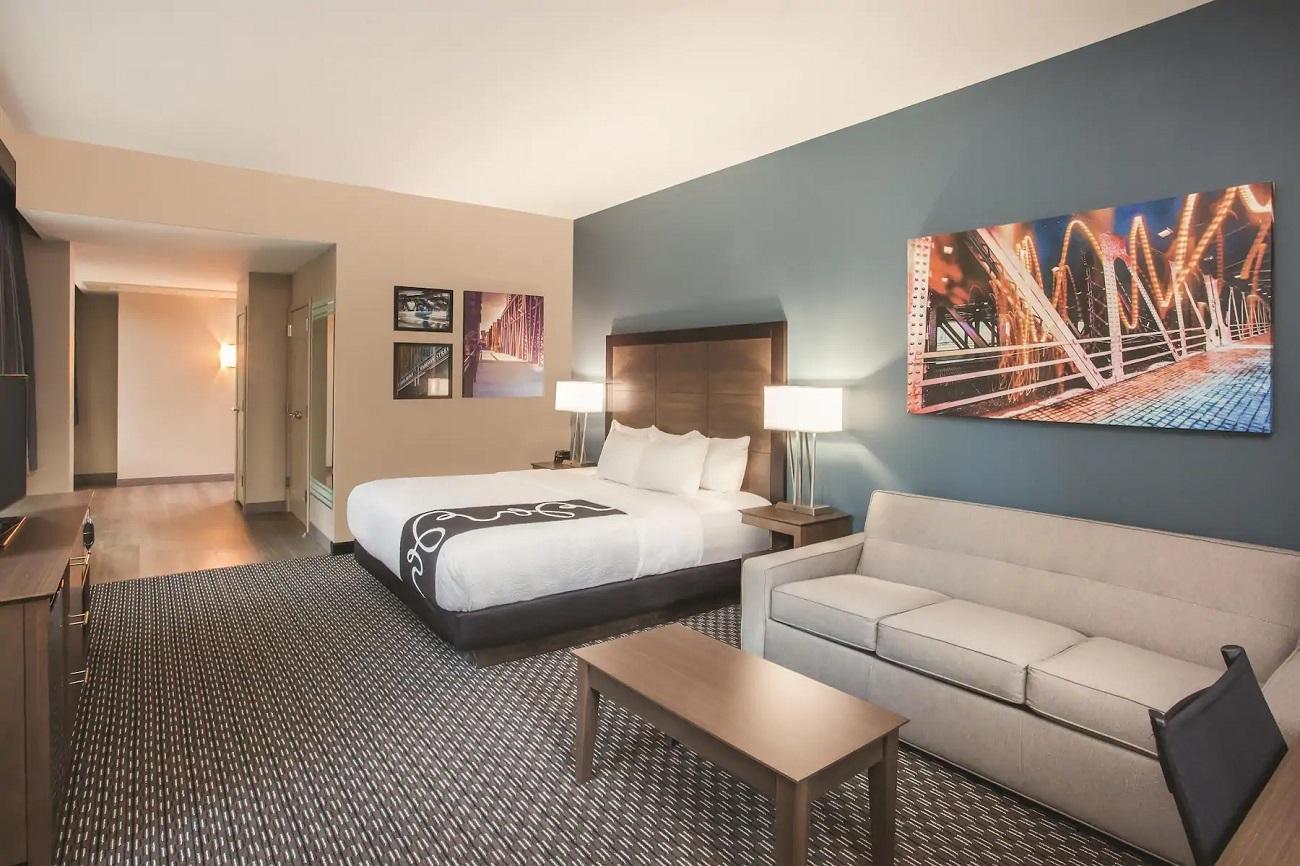 La Quinta Inn & Suites Chicago Downtown 3*