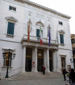Театр Ла Фениче / La Fenice