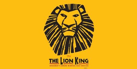 Мюзикл Король Лев