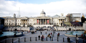 Национальная картинная галерея