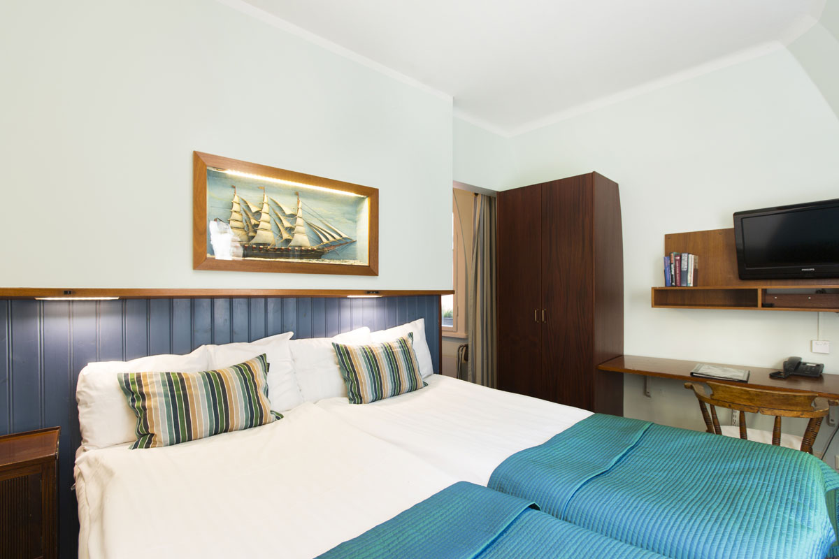 Collector's Lord Nelson Hotel 3*