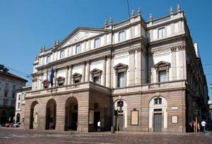 Театр Ла Скала / La Scala